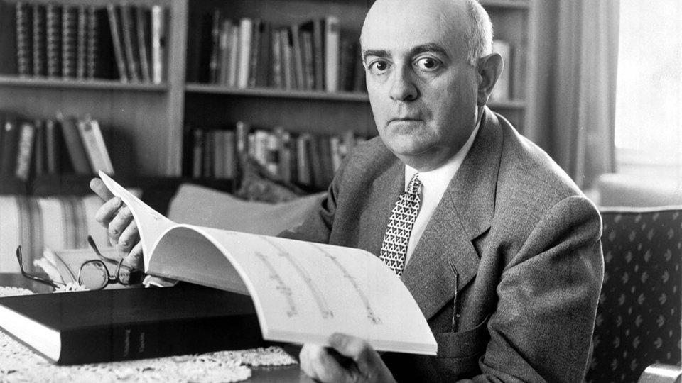 Theodor-Adorno