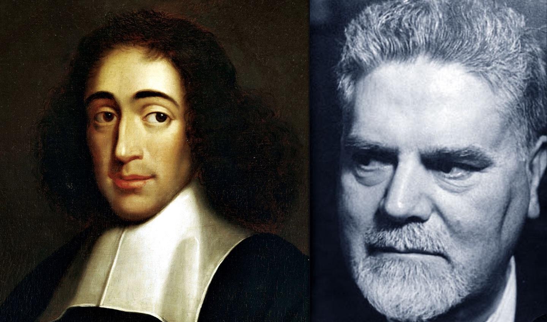 Spinoza e Giovanni Gentile